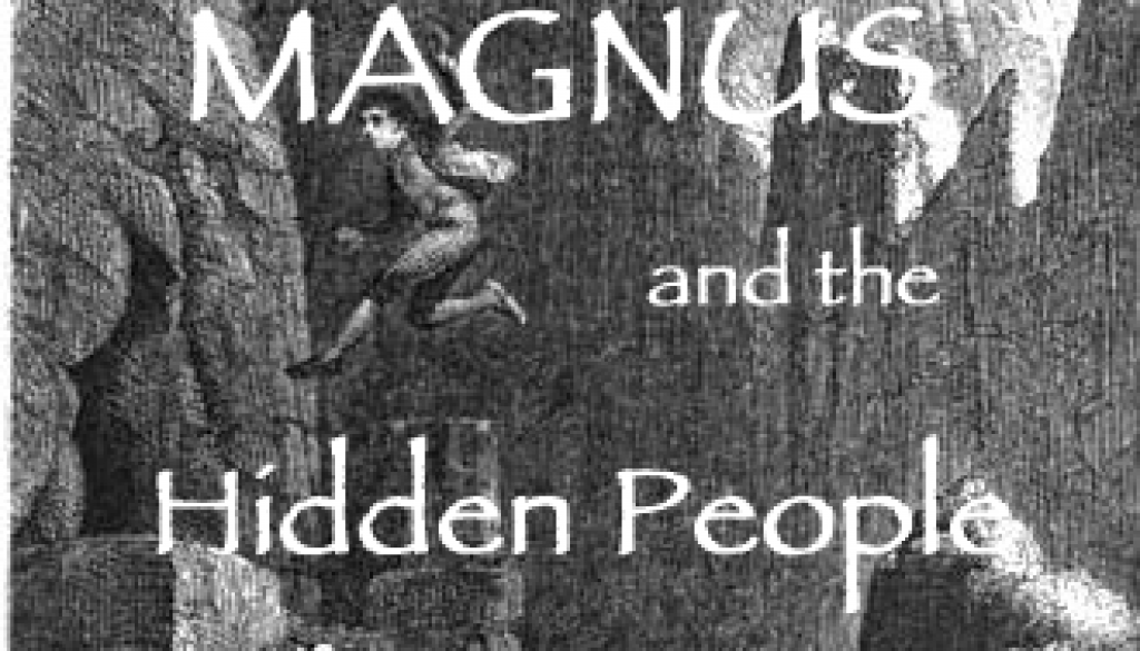 Magnus & Hidden People