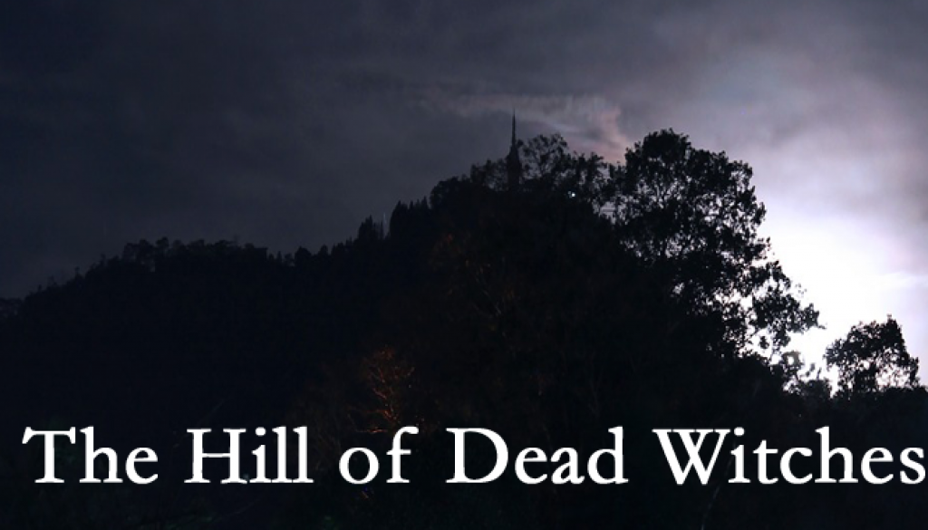 Hill of Dead Witches