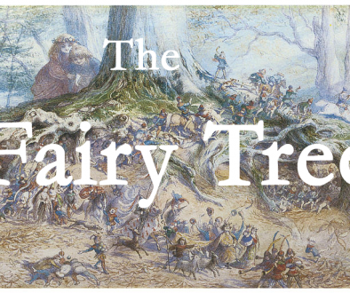 the-fairy-tree-richard-doyle