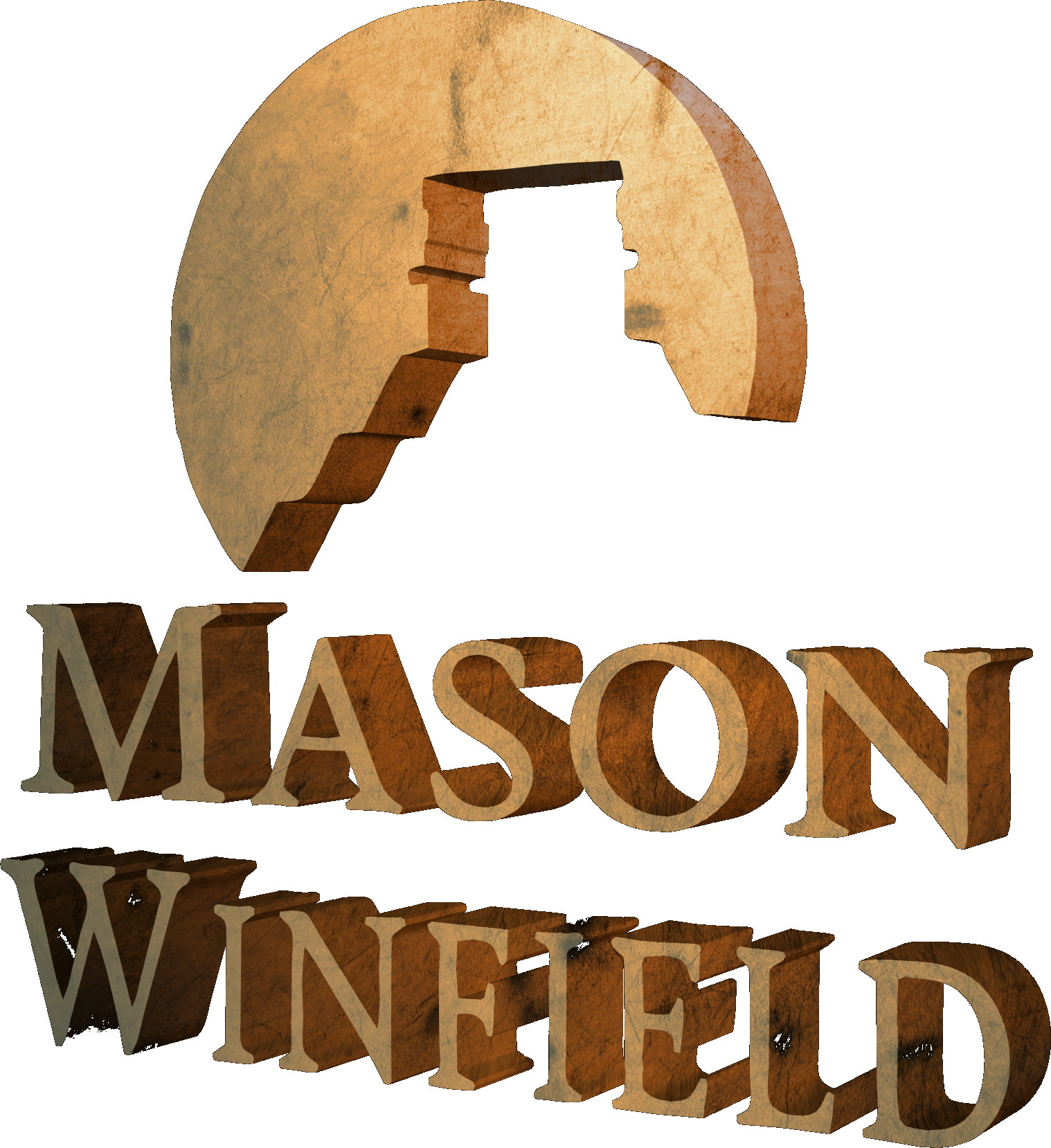Mason Winfield | Author